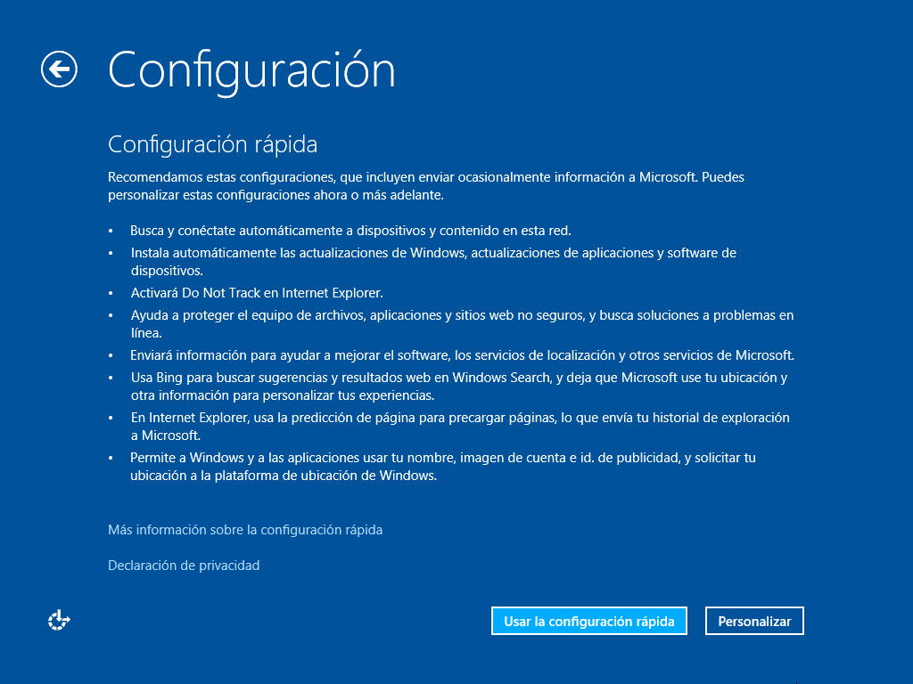 descargar windows 8 1 link español 64 bits