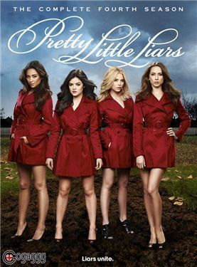 Pretty Little Liars   საყვარელი მატყუარები (ქართულად)