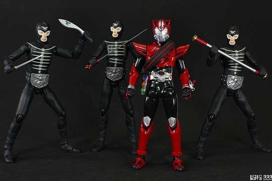 [Review] S.H. Figuarts Kamen Rider Drive type SPEED ZLtM2x