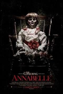 Annabelle - 2014 Türkçe Dublaj BDRip indir