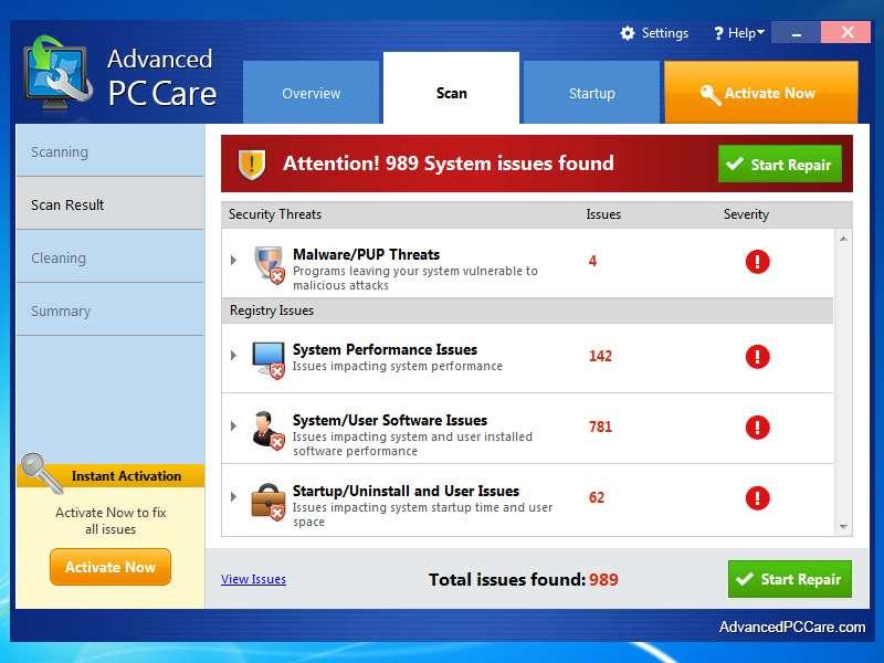 Advanced Computer Care