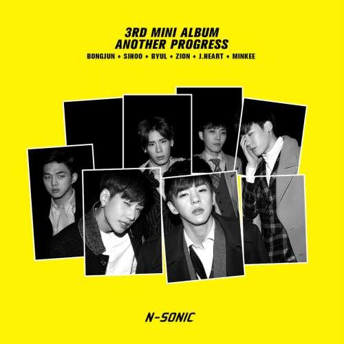 Download [Mini Album] N-SONIC – Another Progress (MP3 + iTunes Plus