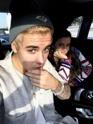 Justin Bieber Rubio 2