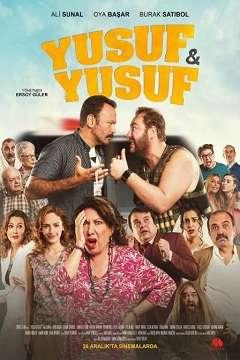 Yusuf Yusuf - 2014 (Yerli Film) DVDRip indir