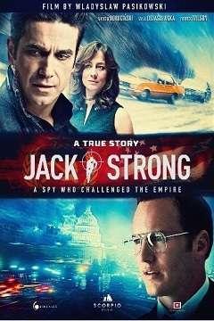 Jack Strong - 2014 Türkçe Dublaj BRRip indir