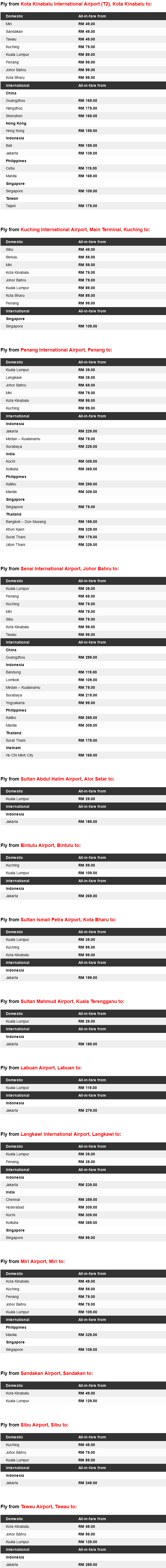 AirAsia Book Flights And Earn Big Points