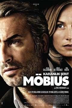 Karanlık Şerit - Mobius - 2013 Türkçe Dublaj MKV indir