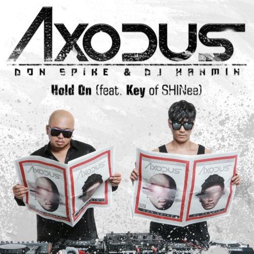 Download [Single] Axodus – Hnew On (Feat  Key Of SHINee) (MP3)