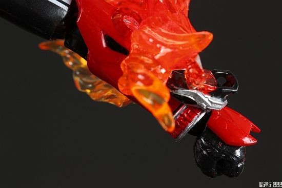 [Review] S.H. Figuarts Kamen Rider Drive type SPEED BpM64D