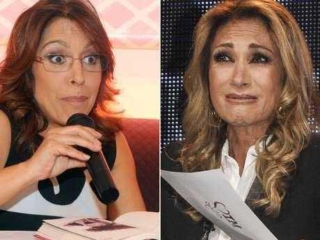 La pelea entre Fernanda Familiar y Adela Micha en radio