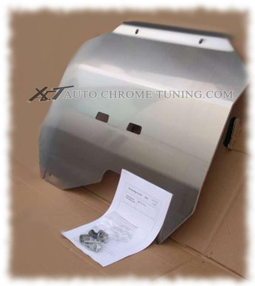 motor und getriebe unterfahrschutz aus 5 mm aluminium f r. Black Bedroom Furniture Sets. Home Design Ideas