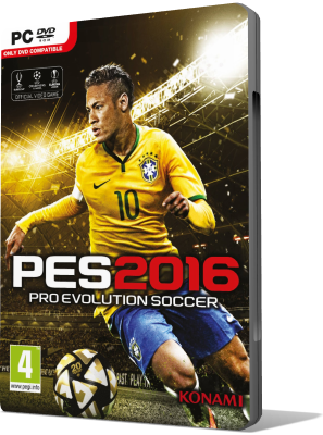 pes 2016 download pc gratis