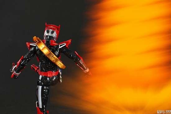 [Review] S.H. Figuarts Kamen Rider Drive type SPEED CrLS5c