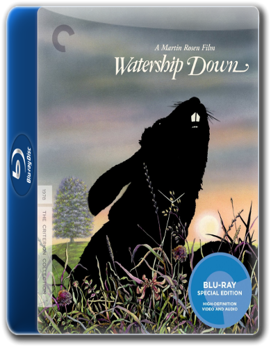 Watership down government