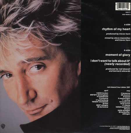 March 23, 1991 H7jYwK