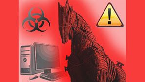 Usuwanie wirusów trojanów. Downloader. Główny. PDB