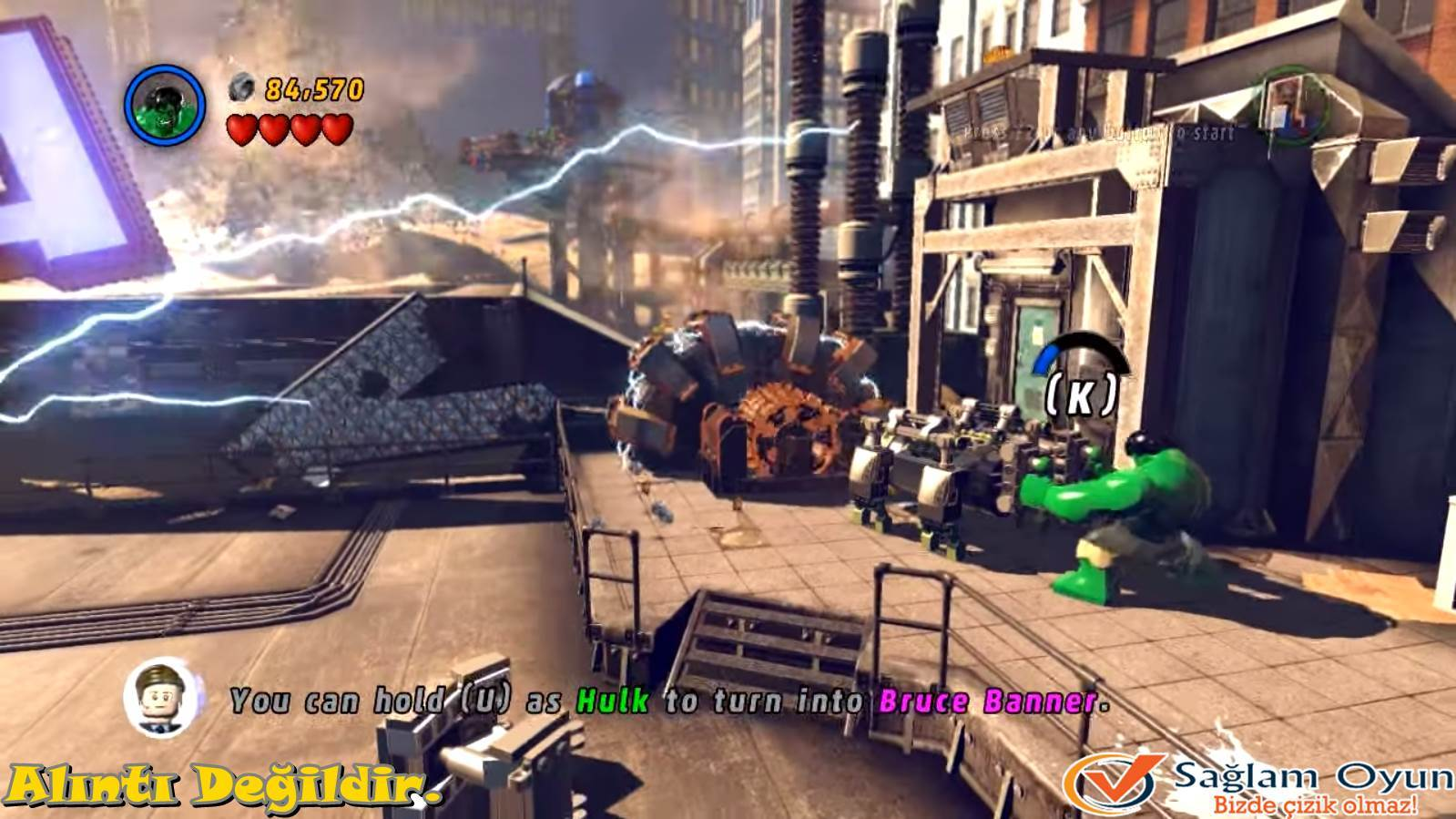 LEGO Marvel Super Heroes-4