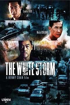 Beyaz Fırtına - The White Storm - 2013 Türkçe Dublaj MKV indir