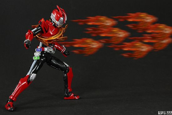 [Review] S.H. Figuarts Kamen Rider Drive type SPEED N046J6