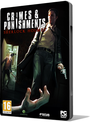 [PC] Sherlock Holmes: Crimes and Punishments (2014) - SUB ITA