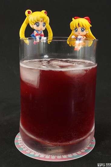 [Review] Ochatomo Series Pretty Guardian Sailor Moon Moon Prism Cafe W4zTnE