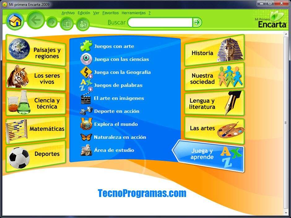 Encarta Premium 2009 ISO Español