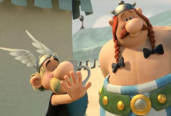 [3GP] Asterix: Vùng Đất Thần Thánh 2014 [Thuyết Minh+Vietsub] Fc926h