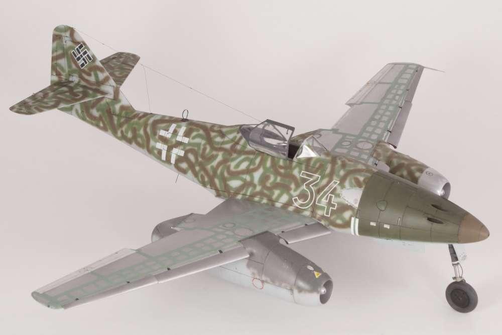 Me 262 Tamiya 1/48 U1I2jW