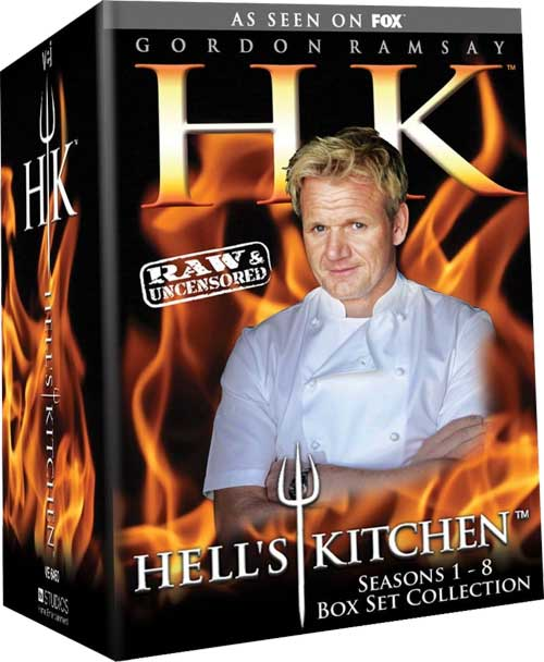 Which Hell S Kitchen Is Better Uk Or Us