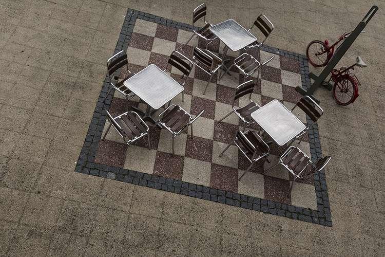 La table est mise 0KXgRY