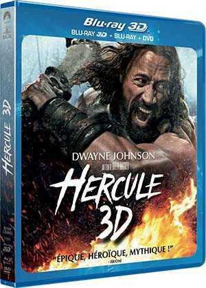 Hercules Il guerriero (2014) MKV 3D Half-OU [VU] DTS ENG AC3 ITA Sub - DDN