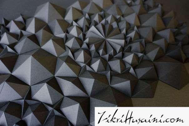 kertas geometric