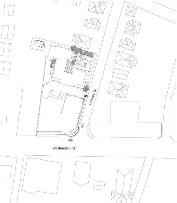 Allston Brighton Developments Archive