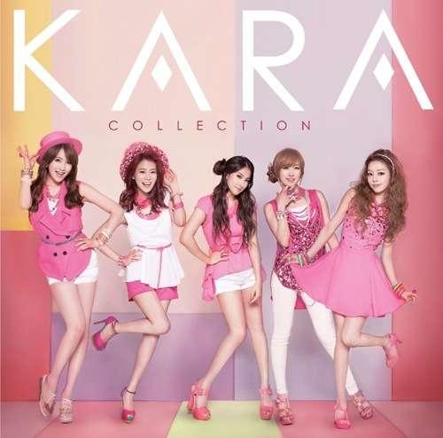 [Album] KARA  - KARA Collection [Japanese]