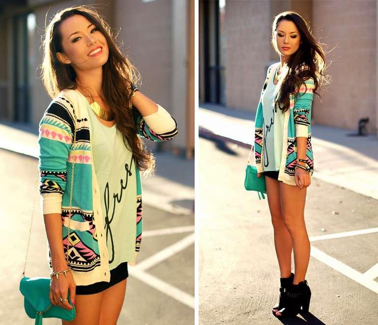hapa fashion blog
