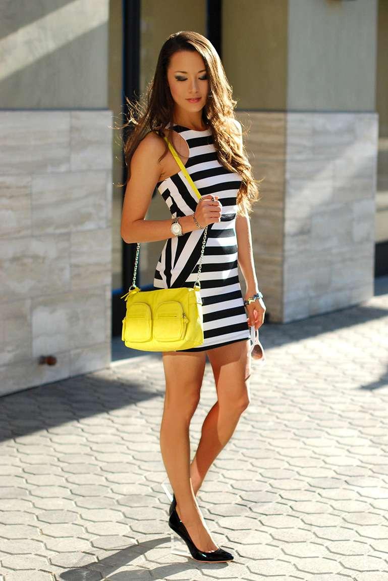A California Fashion Blog By Jessica: More