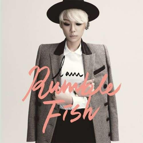 [Mini Album] Rumble Fish - I Am Rumble Fish