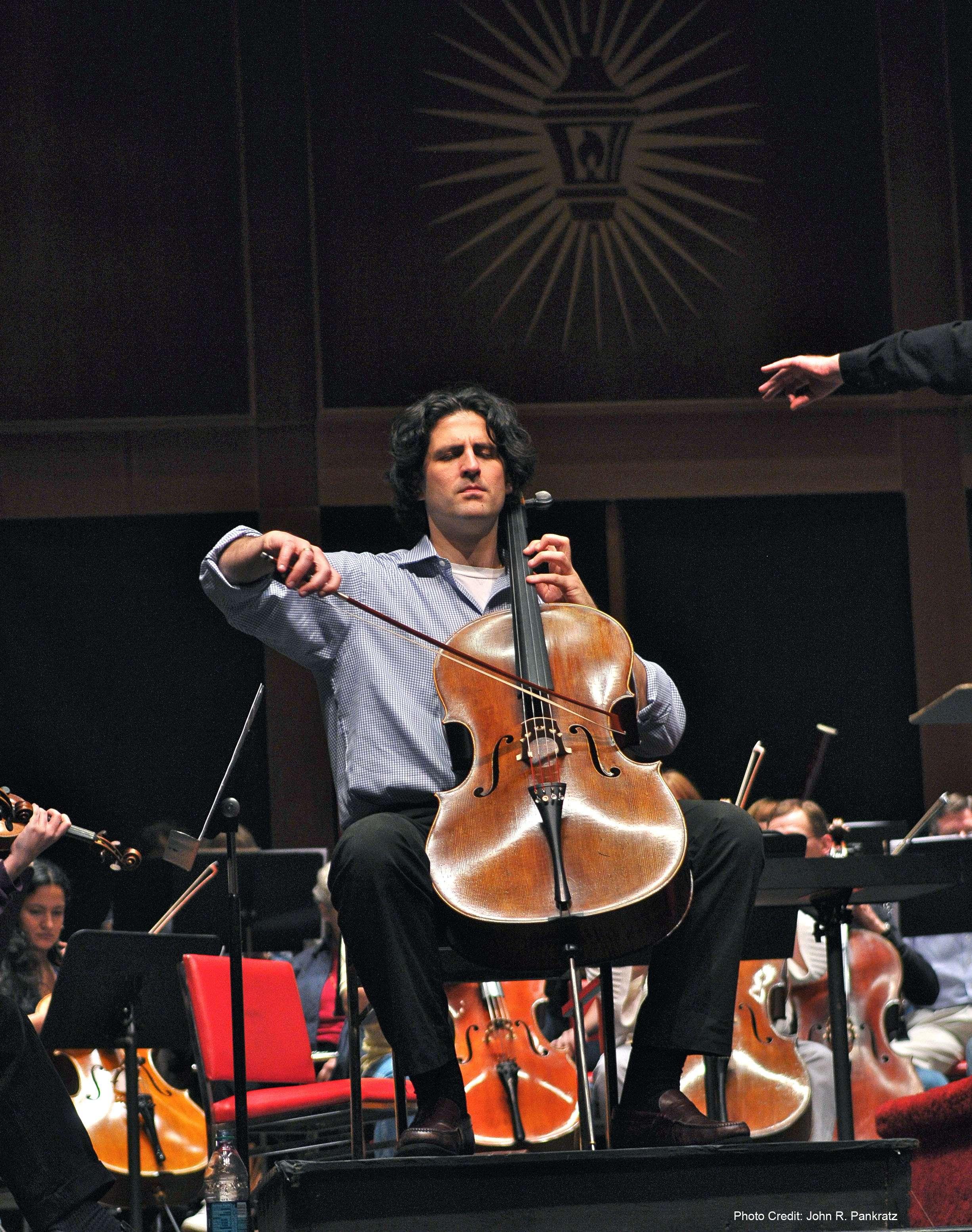 ConcertoNet.com - The Classical Music Network