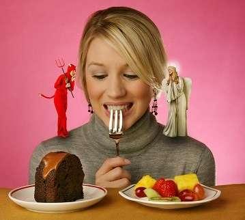 Ruh Haline Göre Beslenme