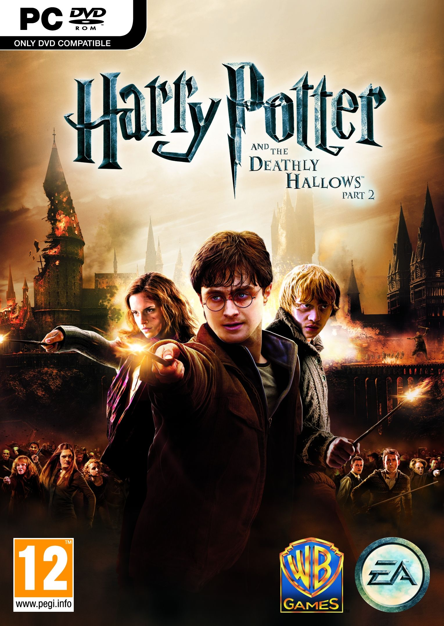 Harry Potter And The Deathly Hallows Part 2-cover-screen-full