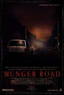 Munger Road - 2011 DVDRip XviD - Türkçe Altyazılı Tek Link indir