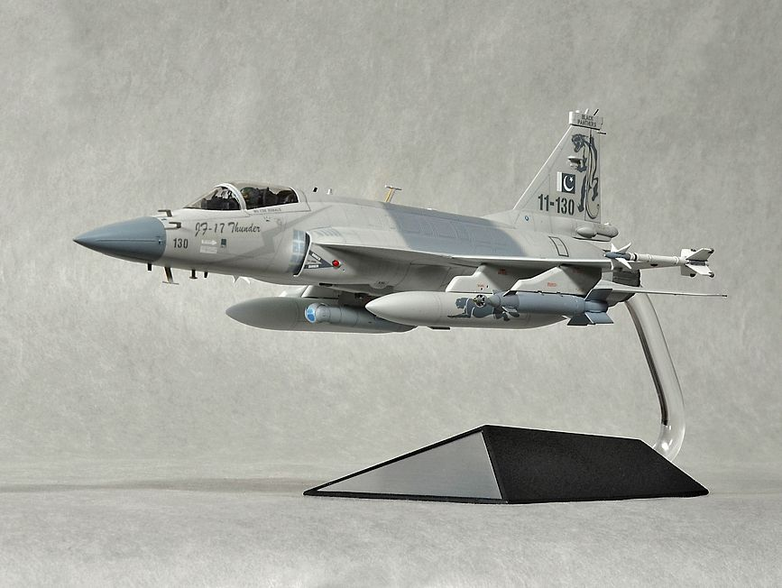 1/72 JF-17 Thunder - HyperScale Forums