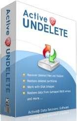 Active UNDELETE 9.0.71 Enterprise Edition