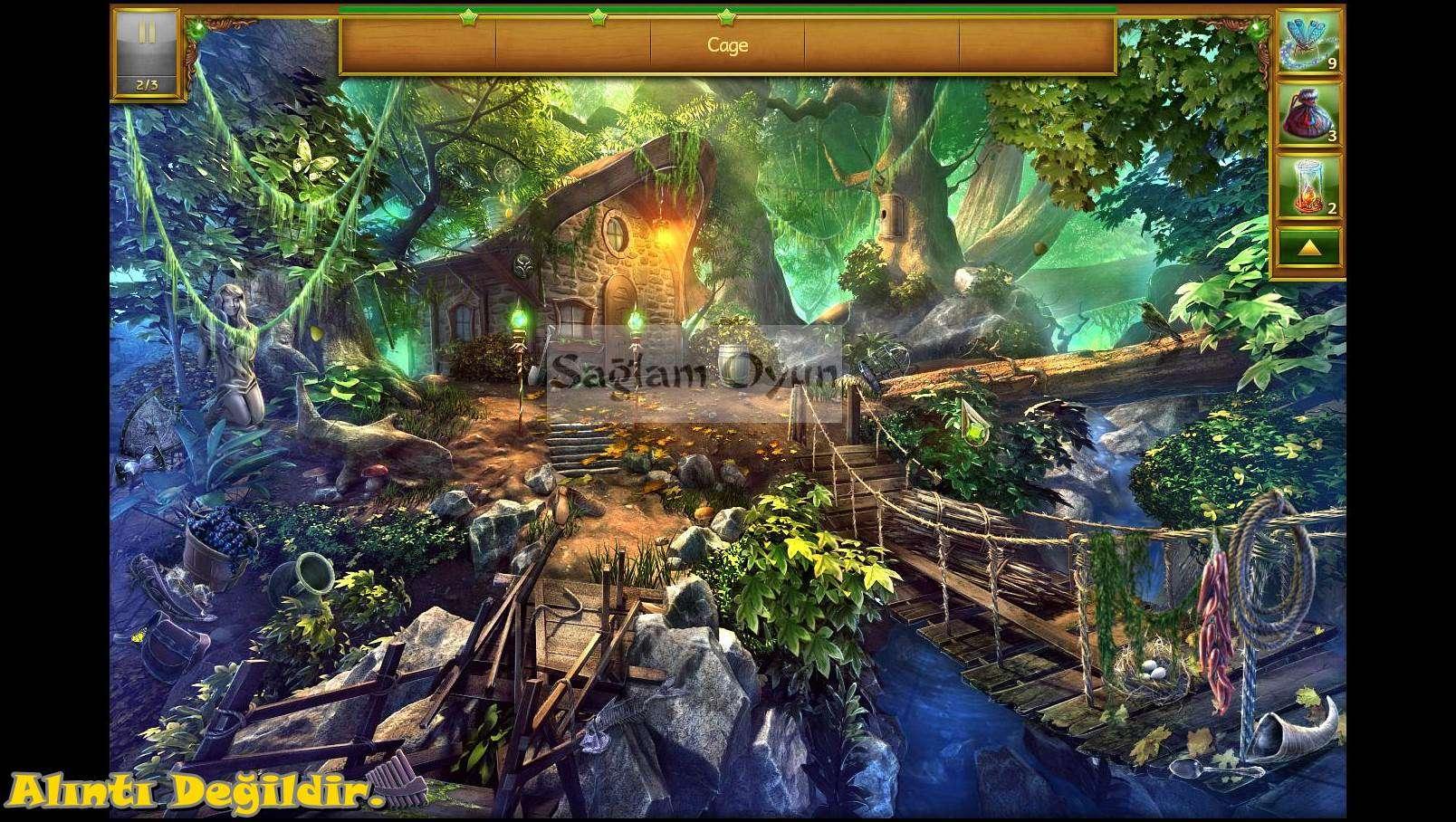 Lost Island - Eternal Storm