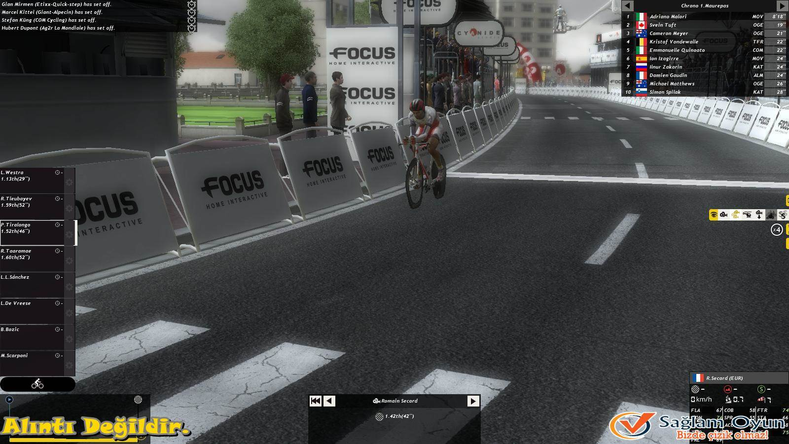 Pro Cycling Manager 2015-3