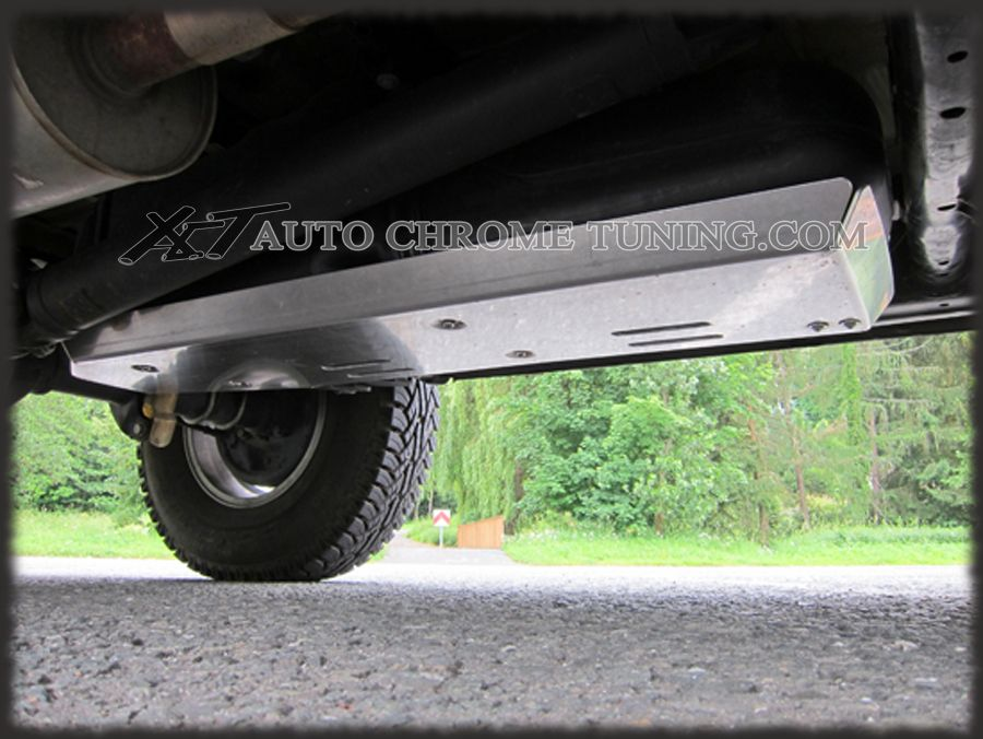 2H0071619E Unterfahrschutz für Getriebe VW Amarok 2010 NEU