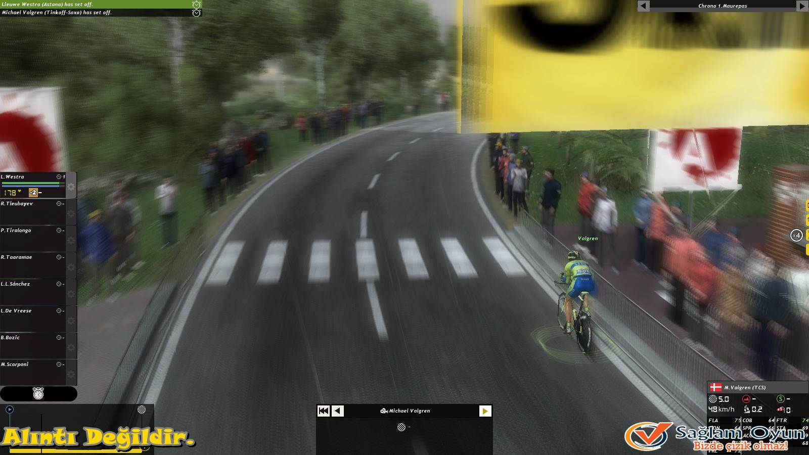 Pro Cycling Manager 2015-1