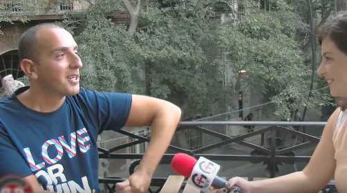 """ბლიც ინტერვიუ ბახვა ბრეგვაძესთან: """"ძირითადად სულ ვარ facebook-ში"""""""