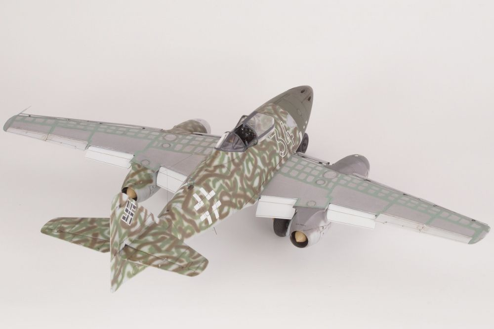 Me 262 Tamiya 1/48 Oyd33I