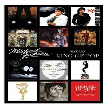 Torrent michael jackson discography flac